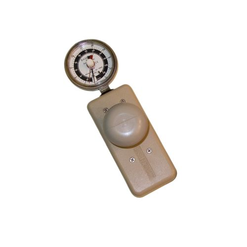 Baseline Wrist Dynamometer - 500 Lb. Capacity Analog Output Signal, No Gauge Model 746 570726 00