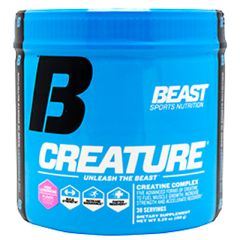 Beast Sports Nutrition Creature - Pink Lemonade