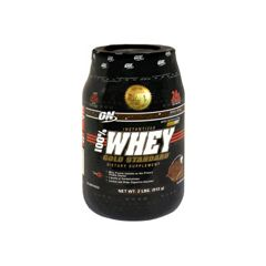 100% Whey, Instantized, Rocky Road - 2 lbs