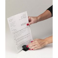 AliMed Document Wedge, holds up to 20 sheets of paper.