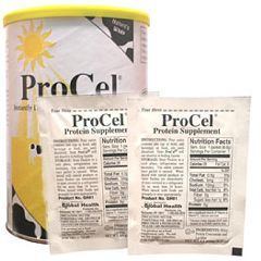 Global Unlimited ProCel Protein Supplement