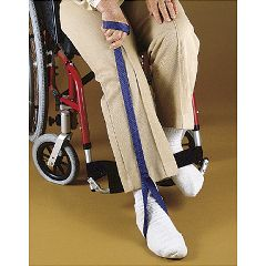 "Ableware Leg Lifter Strap 35"" long - Leg Loop Leg Lift Strap"