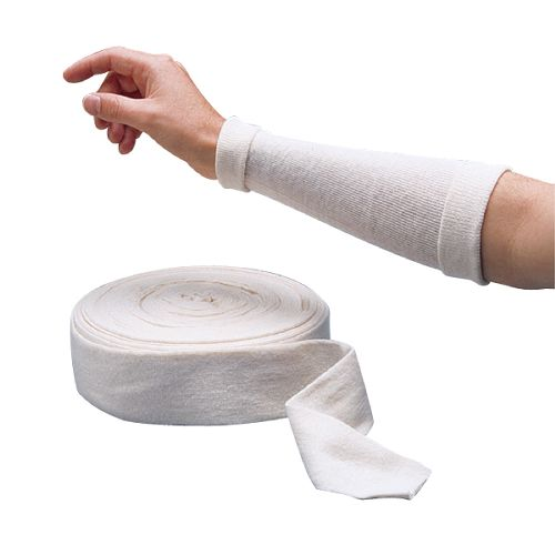 North Coast Medical Splint/Cast Cotton Stockinette - North Coast Medical