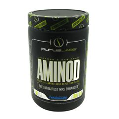 Purus Labs Amino.D. - Blue Raspberry Lemonade