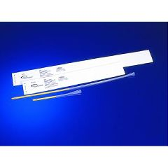 Rochester Medical Antibacterial Personal Intermittent Female Catheter - 6""