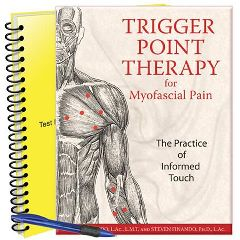 Center Massage Therapy Con Ed Trigger Point Therapy Home Study Course