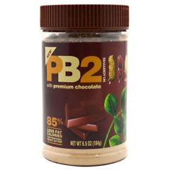 Bell Plantation PB2 Powder - Peanut Butter with Premium Chocolate
