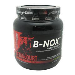 Betancourt Nutrition Bullnox Androrush - Green Apple