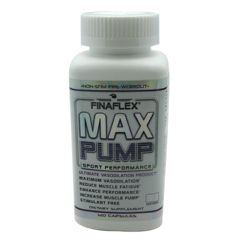 Finaflex (redefine Nutrition) Max Pump
