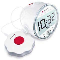 Bellman And Symfon Asia Ltd Alarm Clock Visit Vibrating Alarm Clock from Bellman & Symfon