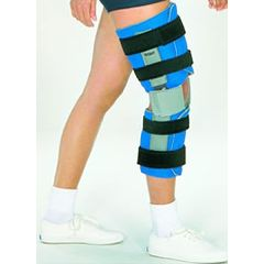 AliMed Flex Cuff Knee Brace