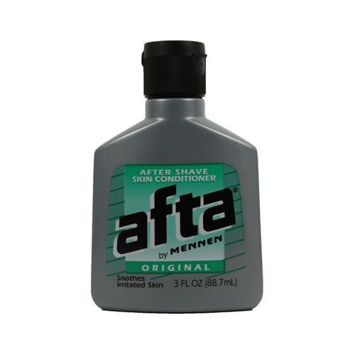 Colgate Afta Shave Skin Conditioner by Mennen - Original, 3 oz Model 068 5000
