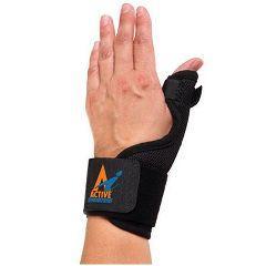 Active Ankle MTS Moldable Spica Thumb Support