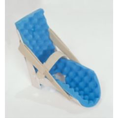 Easy Access Foot Splint
