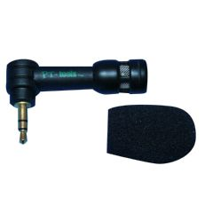 Harris 90 Degree Unidirectional Microphone