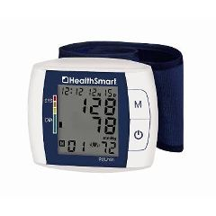 HealthSmart Premium Automatic Wrist Talking Digital BP Monitor