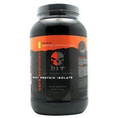 HiT Supplements Whey Protein Isolate - Vanilla