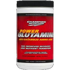 Champion Nutrition Power Glutamine