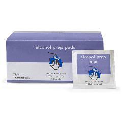 Cardinal Health Alcohol Prep Pad