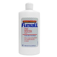 Flexall Pain Relieving Gel - 16 oz