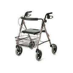 Backrest for the Guardian Envoy 480 Deluxe Rolling Walker