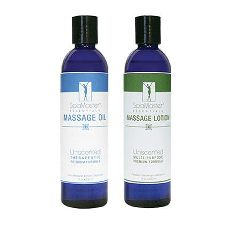 Mhp International Master Massage 8 Oz Oil And Lotion 2 Pack