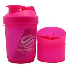 Smart Shake Shaker Cup - Neon Pink