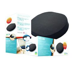 Invacare Supply Group Compressed Foam Ring Cushion