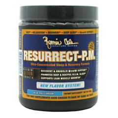 Ronnie Coleman Signature Series Resurrect-P.M. - Blue Razz Dream