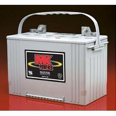 MK 12 Volt - 86 AMP Heavy Duty Gel Battery