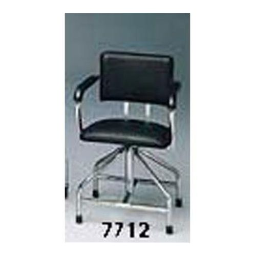 Bailey Manufacturing Stationary Low-Boy Whirlpool Chair Model 898 0131