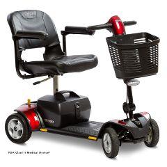 Go-Go Elite Traveller Plus 4 Wheel Mobility Scooter | FDA Class II Medical Device*