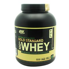 Gold Standard Optimum Nutrition Gold Standard Natural 100% Whey - Chocolate