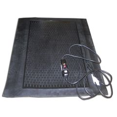 COZY Heaters Ice-Away Snow and Ice Melt Mat - Heated