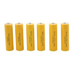 Ultratec TTY Rechargeable Batteries