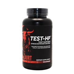 Betancourt Nutrition Test HP