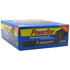 Powerbar Protein Plus - Chocolate Crisp