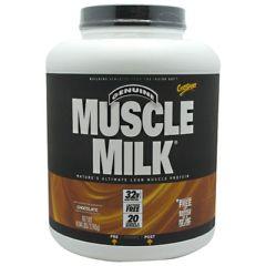 CytoSport Muscle Milk - Chocolate