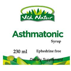 AB Marketers LLC Asthmatonic