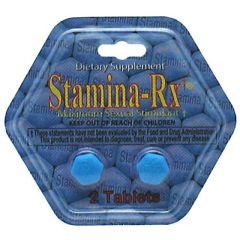 Hi-Tech Pharmaceuticals  Hi-Tech Pharmaceuticals Stamina Rx for Men