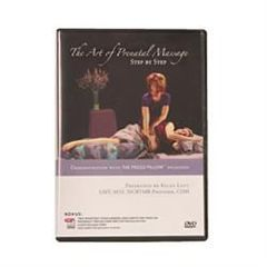 Kelly Lott Productions, Llc The Art Of Prenatal Massage Step-By-Step DVD