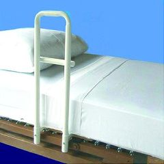 Mobility Transfer Transfer Handle for Hospital Style Beds