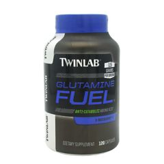 Strength TwinLab Strength Glutamine Fuel