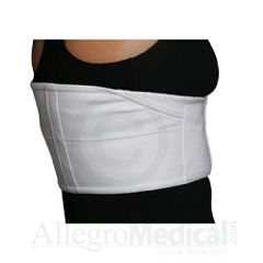 Core Products Female Fitted Rib Belt