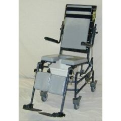 Tilt In Space Plus Shower/Commode Chair - Adult