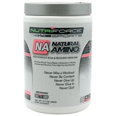 Nutriforce Sports Natural Amino - Watermelon