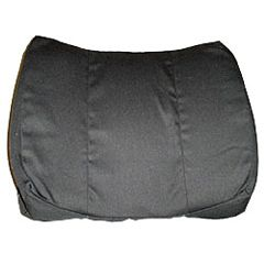 Regency Products Poli-Foam Lumbar Back Cushion