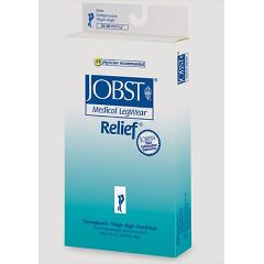 Jobst Compression Stockings Relief Thigh-high