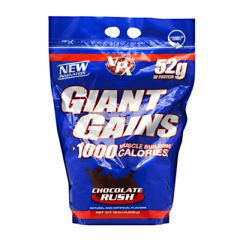 VPX Giant Gains - Chocolate Rush