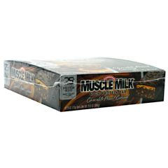 CytoSport High Protein Bar - Chocolate Peanut Caramel